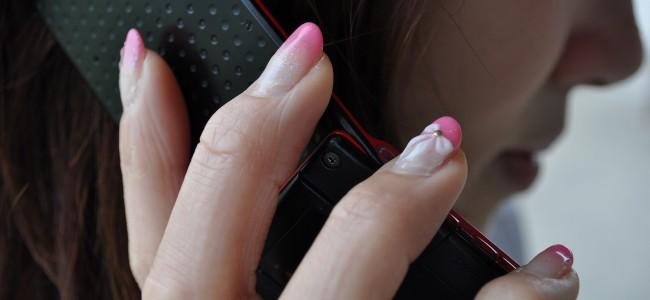 携帯電話の変遷