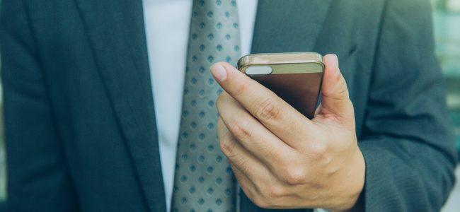 会社の連絡ツールはアプリでコスト削減